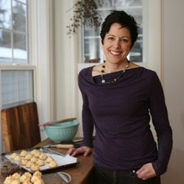 Bridget Oland Marketing Manager Crosby Molasses Co Ltd