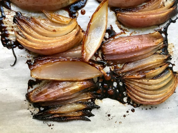 Magical molasses sauce is more versatile than you could imagine. Brush it on winter squash before baking, drizzle over onions before roasting or toss with cooked beets.