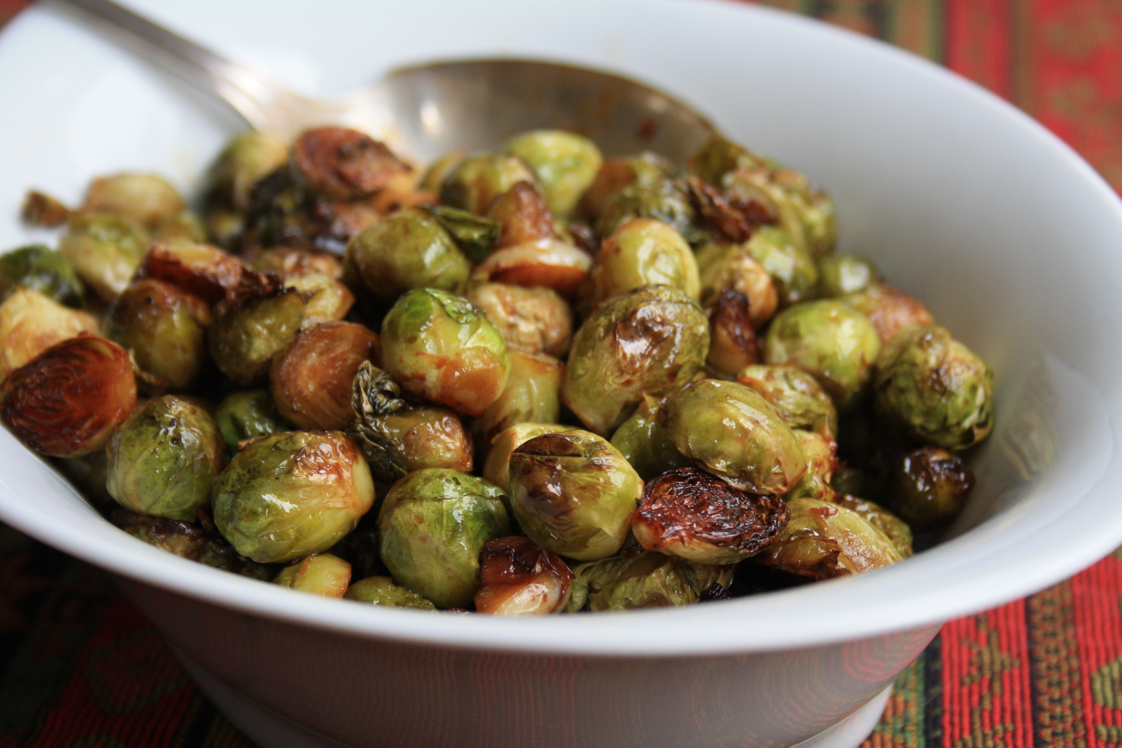 Brussels Sprouts Recipe Dishmaps