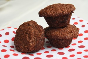 Classic bran muffin recipe that's low calorie and delicious