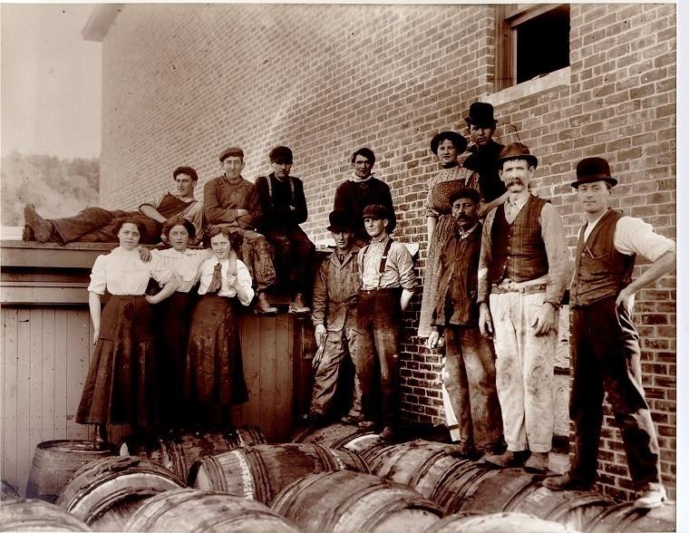 employees-nov-1911