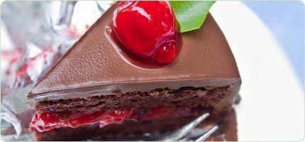 Molasses Jam Cake