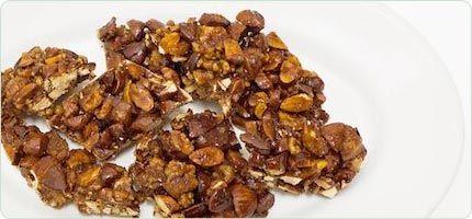 Walnut Clusters
