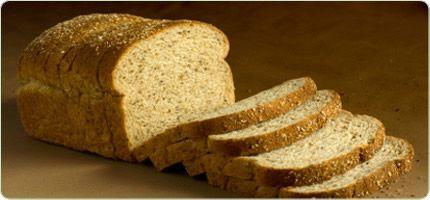All Bran Brown Bread Crosby S Molasses