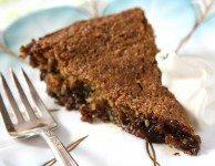 chocolate chip cookie pie is gluten-free