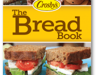 The Bread Book a free bread recipe e-book