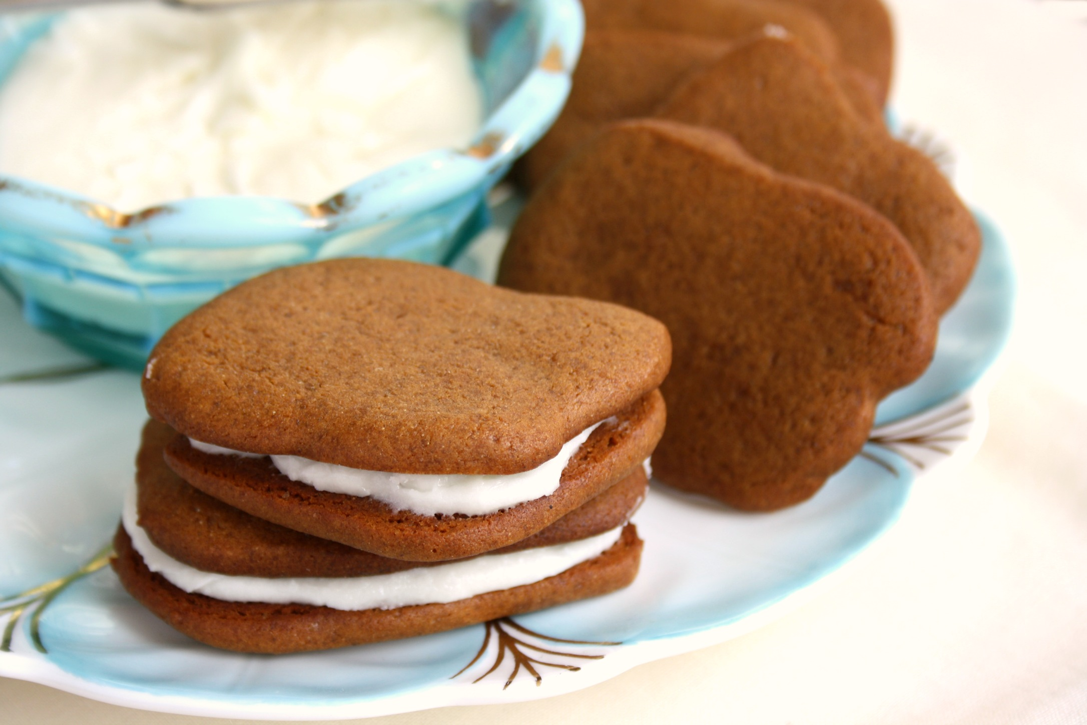 Ice Box Cookies Archives Crosby S Molasses