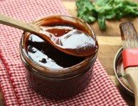 sweet molasses barbecue sauce