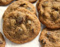 Ann Maries Chocolate chip cookies