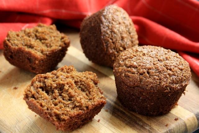 six week refrigerator bran muffin recipe