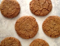 baking tip - cookie doneness
