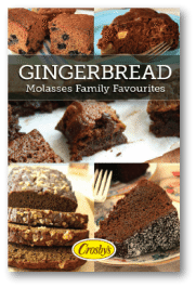 Free Gingerbread eBook