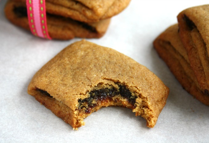 fig and apricot newtons
