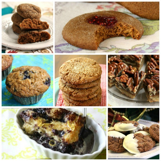 Top 10 molasses recipes of 2014