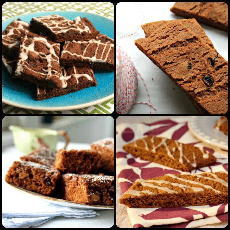 four hermit cookie recipes