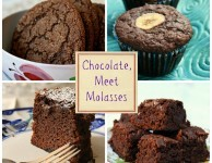 chocolate and molasses free eBook