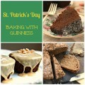 baking with Guinness beer