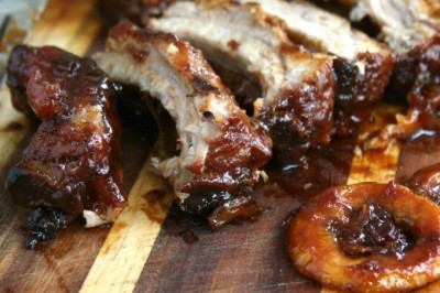 effortless oven baked spareribs