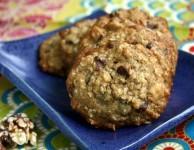 Cape Cod chocolate chip oatmeal cookies recipe