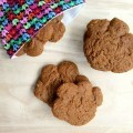Bear Paws | Old Fashioned Soft Molasses Cookies