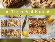 5 best bar recipes
