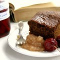 gluten free gingerbread cake recipe is moist and flavourful