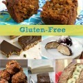 20 Recipes for Gluten Free Sweets & Treats in a free eBook