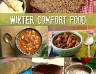 6 recipes for winter comfort food 2016