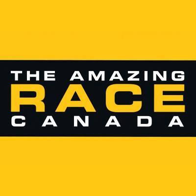 Amazing Race card