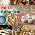 6 fail proof Holiday cookie recipes