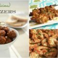 10 easy appetizers