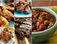 5 Simple Super Bowl Recipes