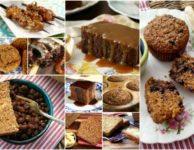 Top 10 molasses recipes of 2016