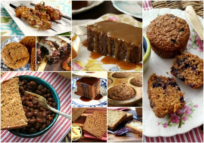 Top 10 molasses recipes of 2016