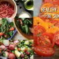healthy side dishes for summer
