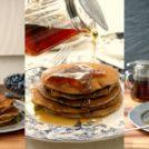 Seven pancake recipes for pancake Tuesday