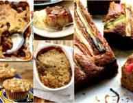 11 rhubarb recipes