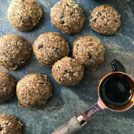 A quick, healthy snack that's no-bake, refined sugar-free and gluten-free