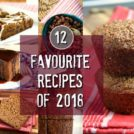 Top 12 molasses recipes of 2018