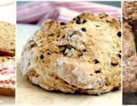 Favourite Irish soda bread recipes