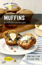 Our 20 best muffin recipes in a free ebook