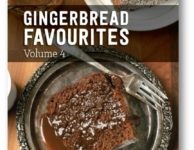18 gingerbread recipes in our free gingerbread ebook