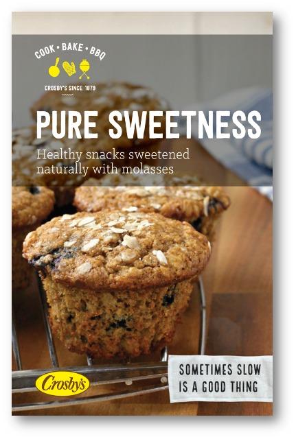 Sugar-Free Baking: 22 Recipes in a Free e-Book