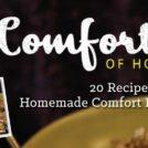 comfort food favourites free e-book