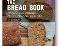 12 best bread recipes in a free e-book