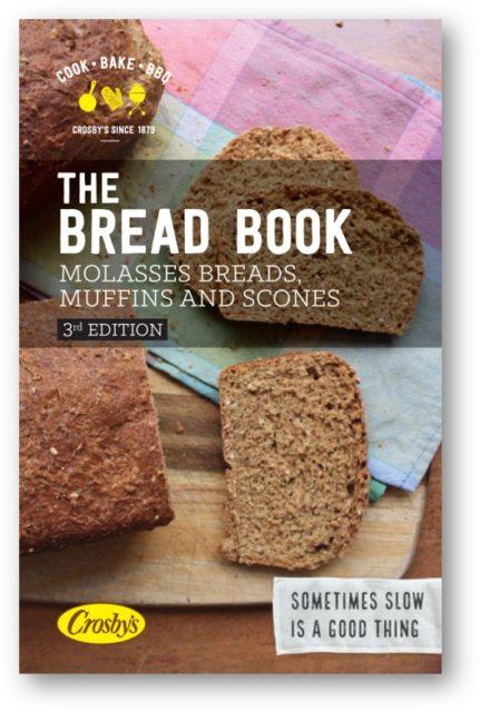 12 best bread recipes in a free e-book